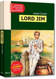 Lord Jim, Conrad Joseph