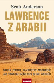 Lawrence z Arabii, Anderson Scott