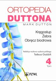 Ortopedia Duttona Tom 4, Dutton Mark