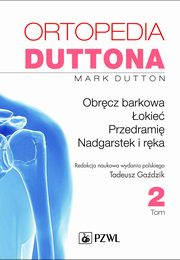 Ortopedia Duttona Tom 2, Dutton Mark