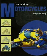 How to draw - Motorcycles,