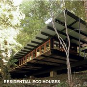 Residential Eco Houses,
