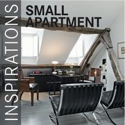 Small Apartment Inspirations,