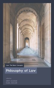 Philosophy of Law,
