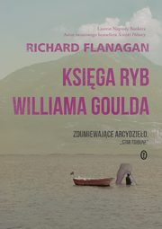 Księga ryb Williama Goulda, Flanagan Richard