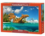 Puzzle Dolphin Paradise 1000,