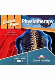 Career Paths Physiotherapy Class Audio 2CD, Evans V. Dooley J. Hartkey S.