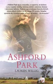 Ashford Park, Willig Lauren