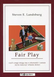 Fair Play, Landsburg Steven E.