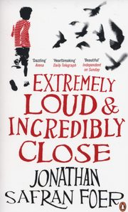 Extremely Loud and Incredibly Close, Foer Jonathan Safran