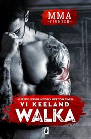MMA fighter Walka, Keeland Vi