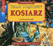 Kosiarz, Pratchett Terry
