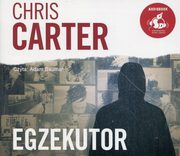 Egzekutor, Carter Chris