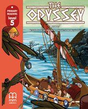The Odyssey,