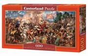 Puzzle 600 The Battle of Grunwald Jan Matejko,