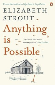 Anything is Possible, Strout Elizabeth