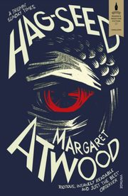 Hag Seed, Atwood Margaret