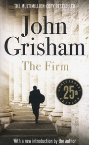 The Firm, Grisham John