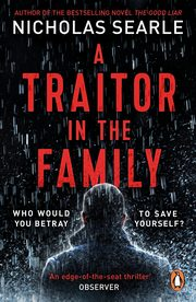 A Traitor in the Family, Searle Nicholas
