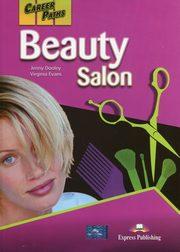 Career Paths Beauty Salon Student's Book + DigiBook, Dooley Jenny, Evans Virginia