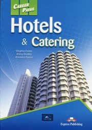Career Paths Hotels & Catering Student's Book + DigiBook, Evans Virginia, Dooley Jenny, Garza Veronica