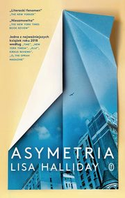 Asymetria, Halliday Lisa
