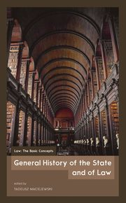 General History of the State and of Law,