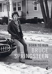 Born to Run, Bruce Springsteen