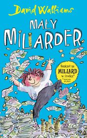 Mały miliarder, David Walliams
