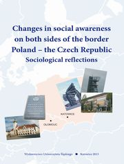 ksiazka tytuł: Changes in social awareness on both sides of the border - 07 The influence of the Catholic Church in the border regions: Comparing Silesia and Western Bohemia autor: