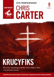 Krucyfiks, Chris Carter